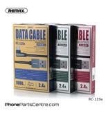 Remax Remax Ranger Type C Cable RC-119a (10 pcs)