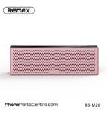 Remax Remax Bluetooth Speaker RB-M20 (2 pcs)