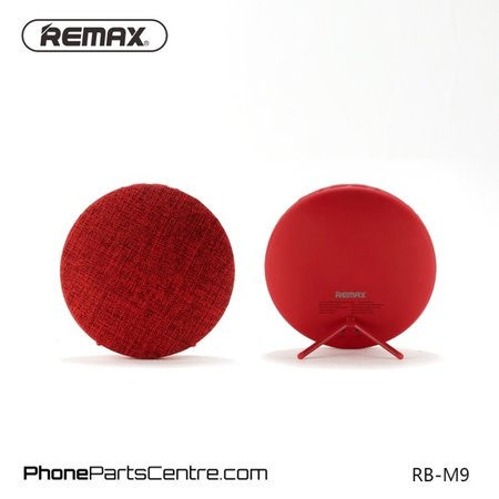 Remax Remax Bluetooth Speaker RB-M9 (2 pcs)
