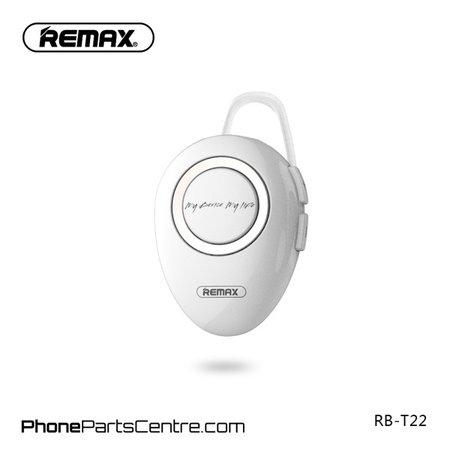 Remax Remax Bluetooth Headset RB-T22 (5 pcs)