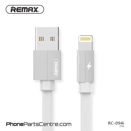 Remax Remax Kerolla Lightning Kabel RC-094i 1m (10 stuks)