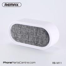 Remax Bluetooth Speaker RB-M11 (2 stuks)