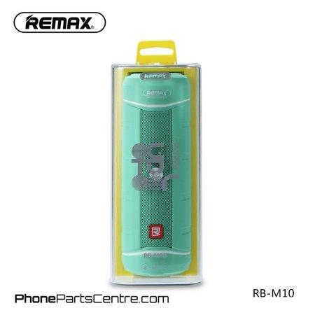 Remax Remax Waterproof Bluetooth Speaker RB-M10