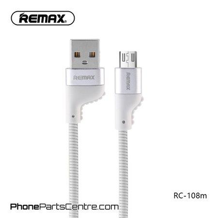Remax Remax Camaroon Micro-USB Cable RC-108m (10 pcs)