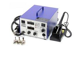 Heat guns & soldering stations