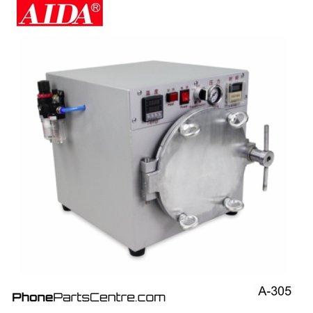 Aida Aida A-205 Middle Bubble Remover Machine (1 stuks)