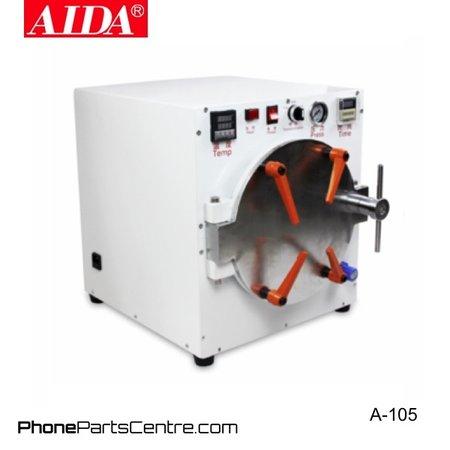 Aida Aida A-105 Big Bubble Remover Machine (1 pcs)