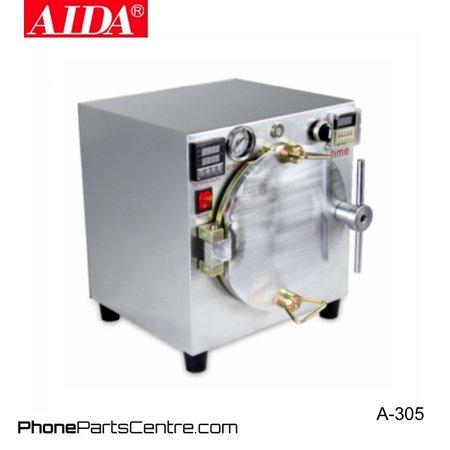 Aida Aida A-305 Small Bubble Remover Machine (1 stuks)