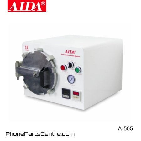 Aida Aida A-505 Smart Bubble Remover Machine (1 pcs)
