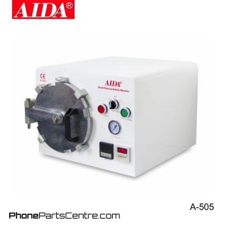 Aida Aida A-505 Smart Bubble Remover Machine (1 stuks)