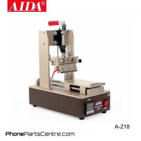 Aida Aida A-218 Glue Remover Machine (1 stuks)