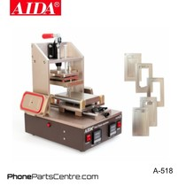 Aida A-518 Frame 5 in 1 Remover Machine (1 stuks)