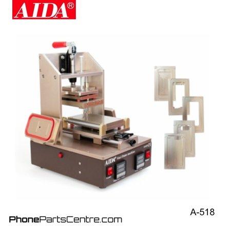 Aida Aida A-518 Frame 5 in 1 Remover Machine (1 stuks)