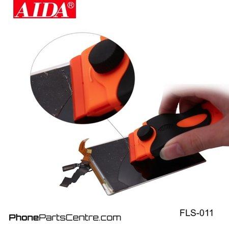Aida Aida FLS-011 Razor Set Repair Tool (5 pcs)