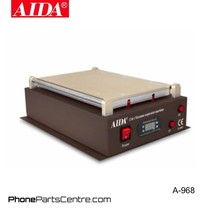 Aida A-968 LCD Separate Vacuum 2 in 1 Machine (1 pcs)
