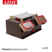 Aida A-978 LCD Separate Frame 3 in 1 Machine (1 stuks)