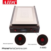 Aida A-968D LCD Separate Machine (1 stuks)