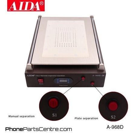 Aida Aida A-968D LCD Separate Machine (1 stuks)