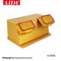 Aida A-978A LCD Separate Frame Machine (1 pcs)