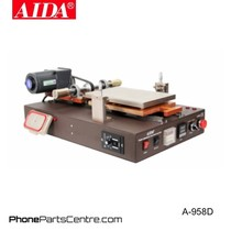 Aida A-958D LCD Tablet Automatic Separate Machine (1 pcs)