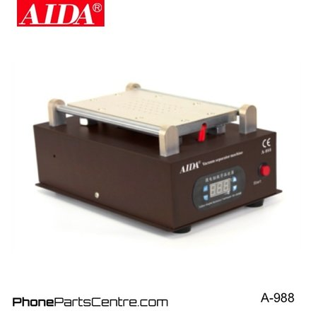 Aida Aida A-988 LCD Separate Vacuum Machine (1 pcs)