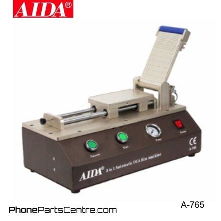 Aida Aida A-765 OCA Film 3 in 1 Automatic Machine (1 pcs)