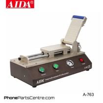 Aida A-763 OCA Automatic Film Machine with vacuum pump (1 pcs)