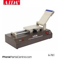 Aida A-761 OCA Manual Film Machine with vacuum pump (1 pcs)