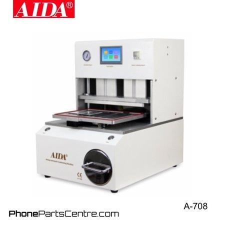 Aida Aida A-708 Automatic Laminating Machine (1 pcs)