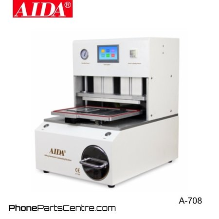 Aida Aida A-708 Automatic Laminating Machine (1 stuks)
