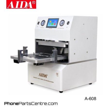 Aida Aida A-608 Automatic Laminating & Bubble Remover Machine (1 stuks)