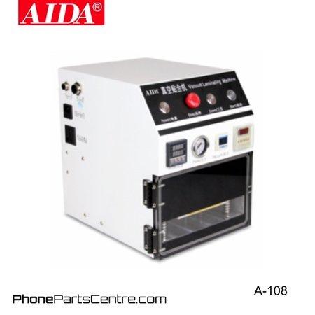 Aida Aida  A-108 Laminating Vacuum Small Machine (1 pcs)
