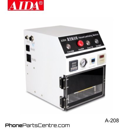 Aida Aida A-208 Laminating Vacuum Big Machine (1 pcs)