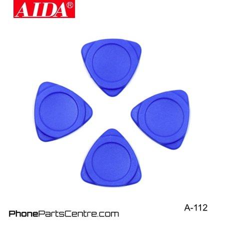 Aida Aida A-112 Triangle Opening Tool (5 pcs)