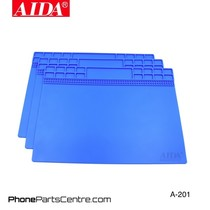 Aida A-201 Insulation Pad (5 pcs)