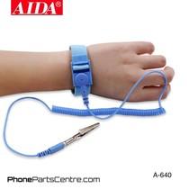 Aida A-640 Anti-static Bracelet Repair Tool (5 stuks)