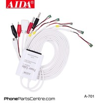 Aida A-701 Boot Line Cable (2 pcs)