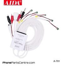Aida A-701 Boot Line Kabel (2 stuks)