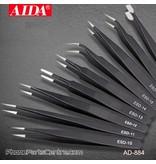 Aida Aida AD-884 Tweezers Repair Tool (2 stuks)
