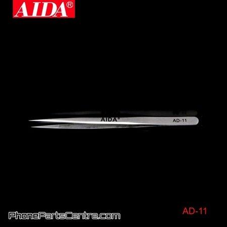 Aida Aida AD-11 Tweezers Repair Tool (5 stuks)