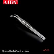 Aida AD-15 Tweezers Repair Tool (5 stuks)