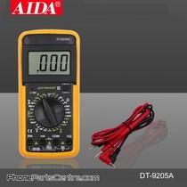 Aida DT-9205A Multimeter Machine (1 stuks)