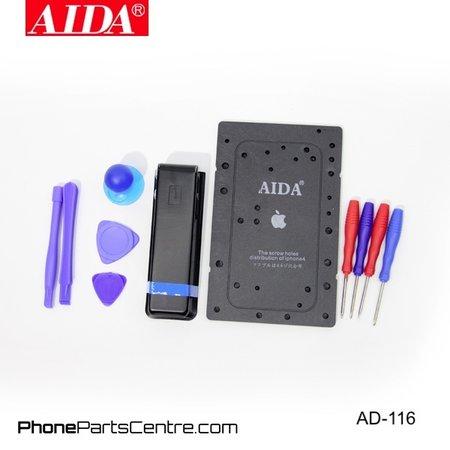 Aida Aida AD-116 Nano Card Cutter & Screwdriver Repair Set (2 pcs)