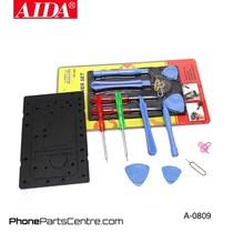 Aida A-0809 Screwdriver Repair Set (2 stuks)
