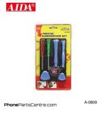 Aida Aida A-0809 Screwdriver Repair Set (2 stuks)