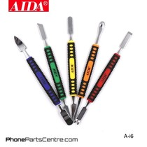 Aida A-i6 Screwdriver Repair Set (2 pcs)