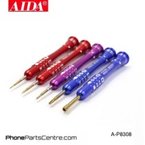 Aida A-P8308 Screwdriver Repair Set (2 pcs)