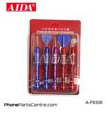 Aida Aida A-P8308 Screwdriver Repair Set (2 stuks)