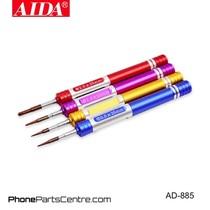 Aida AD-885 Screwdriver Repair Set (2 stuks)