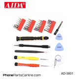 Aida Aida AD-3801 Screwdriver Repair Set (2 pcs)